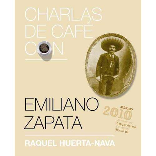 Charlas de cafe con Emiliano Zapata / Coffee Chat with Emiliano Zapata
