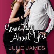 Something About You - Audiobook