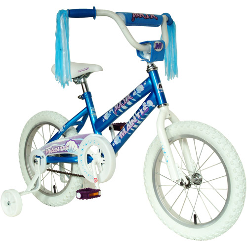 "16"" Mantis Maya Girl's Bike"