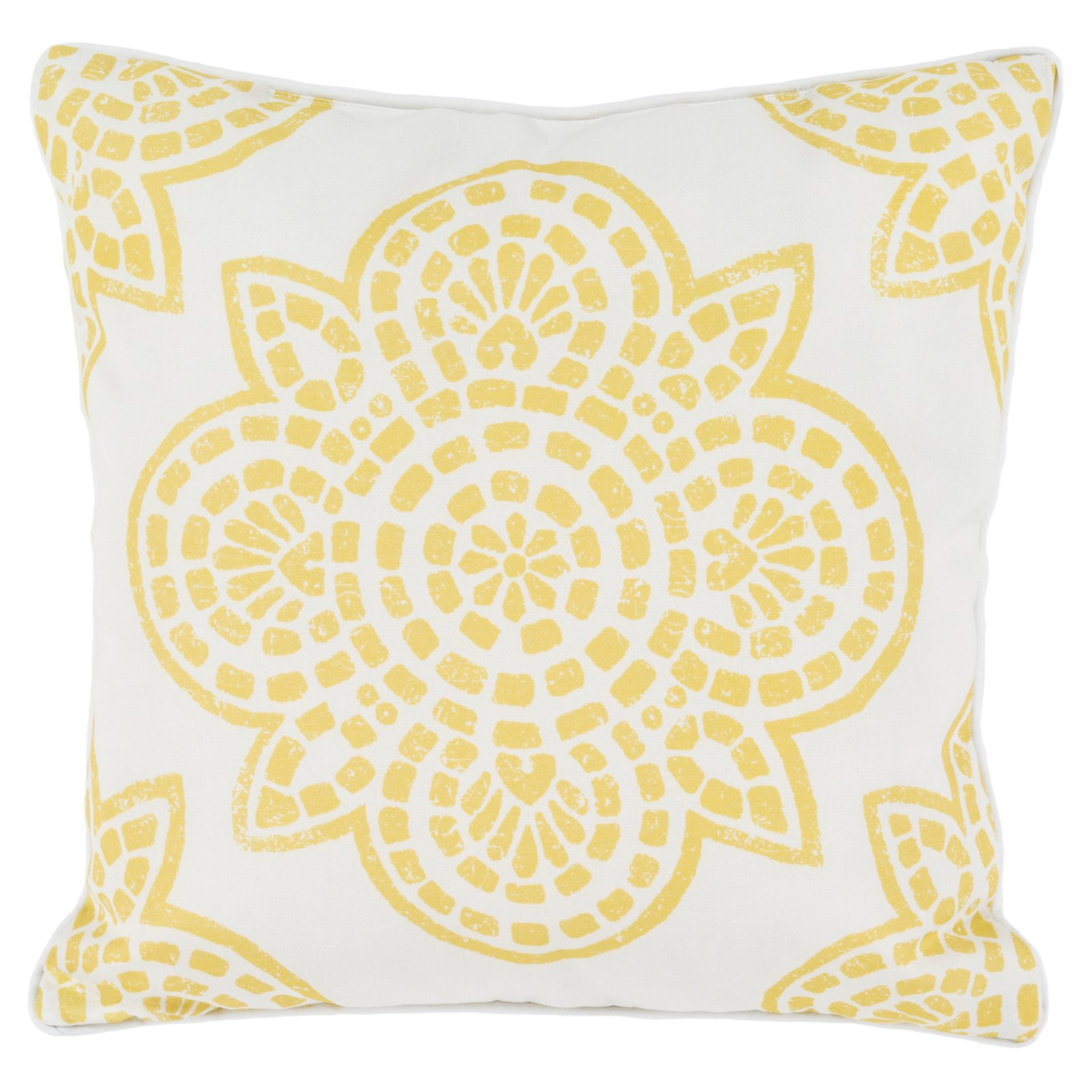 Surya Hemma Indoor/Outdoor Pillow