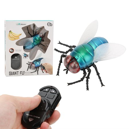 Fosa Insect Tricky Toy,Simulated Insect Toy,Simulation ...