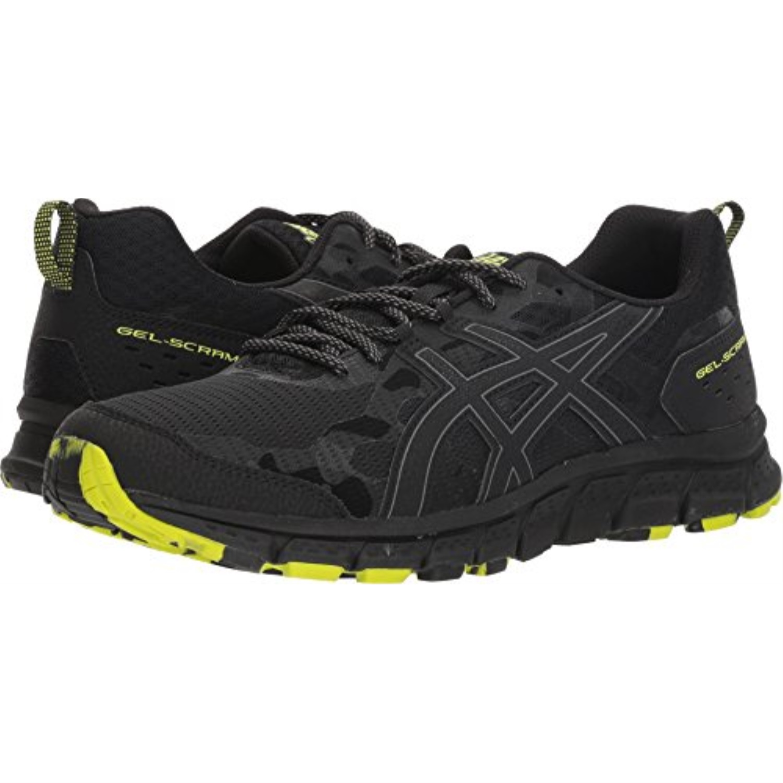 gel-scram 4 trail running shoes