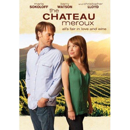 1976 Chateau - The Chateau Meroux (DVD)