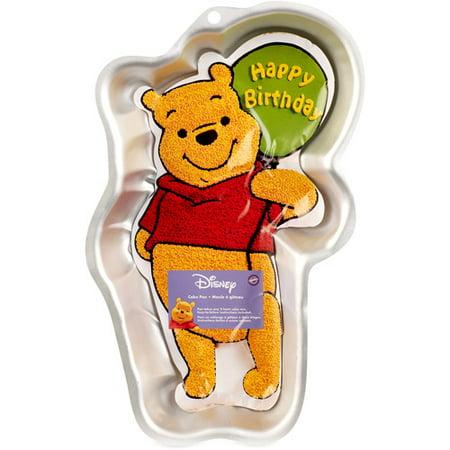 D Winnie The Pooh Cake Pan
