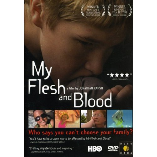 My Flesh And Blood (Widescreen)