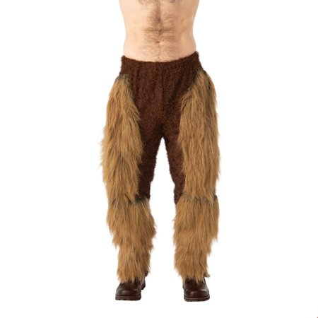 Adult Beast Legs Halloween Costume Accessory for $<!---->