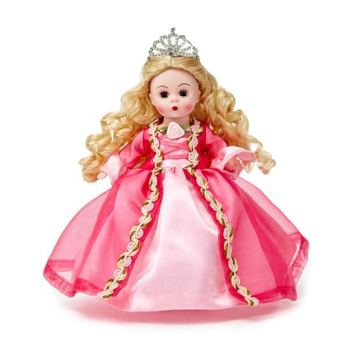 Sleeping Beauty Fairy Tale 8 Inch Doll by ALEXANDER DOLL