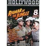 Hollywood Adventure Film Series: Ramar Of The Jungle by