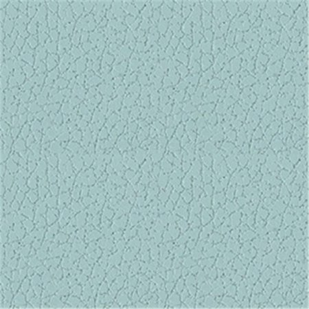 Brisa 2698 Breathable Luxurious Simulated Leather Fabric, Sterling Blue