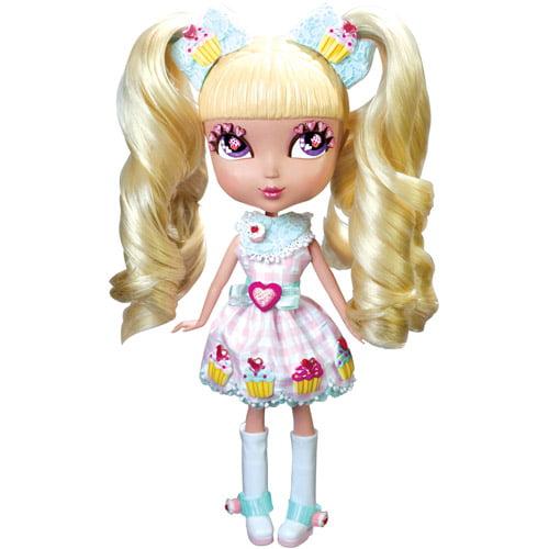 Cutie Pops Doll, Chiffon