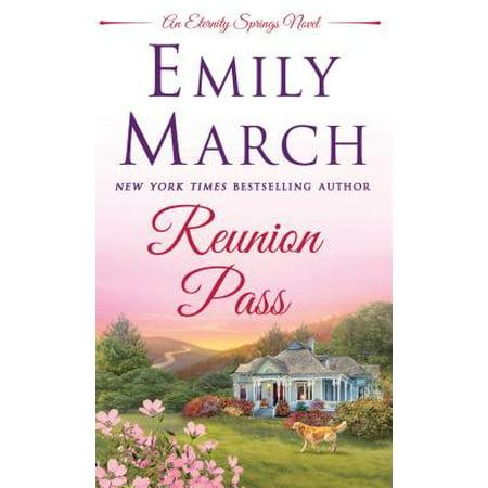 Reunion Pass - eBook