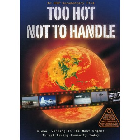 Hbo Too Hot Not To Handle  Dvd P