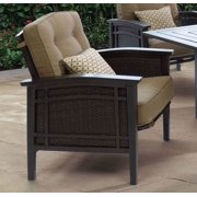 Lounge Arm Chair in Blackened Ash - Set of 2