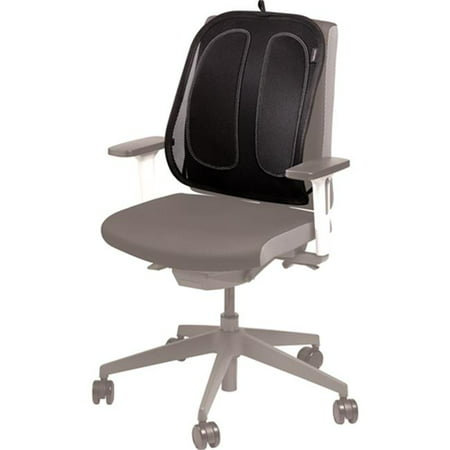 Fellowes 9191301 Office Suites Mesh Back Support - Black - image 1 of 1