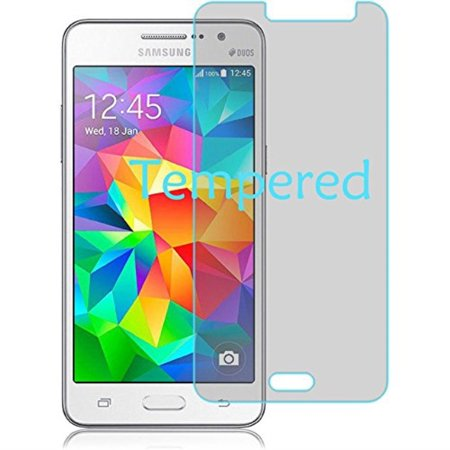 a580783ad89 Premium Transparent Tempered Glass Film Screen Protector For Samsung Galaxy  Grand Prime / Go Prime /