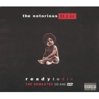 Ready to Die (CD) (explicit)
