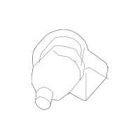 Genuine OE GM Vapor Canister Purge Solenoid 12630282