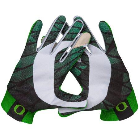 Oregon Ducks Nike Stadium Fan Glove - Green Nike Oregon Ducks