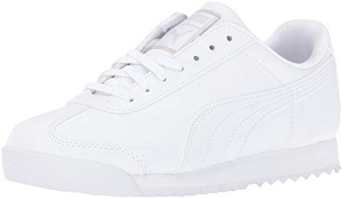 PUMA Roma Basic JR Sneaker (Little Kid