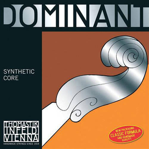 Thomastik-Infeld Dominant 1/4 Scale Nylon-Core Violin A-String, Aluminum Wound, Medium Gauge