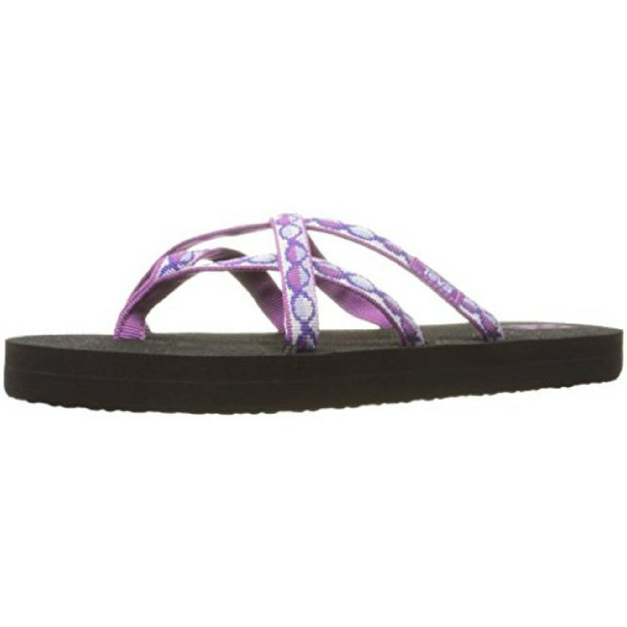 new product 1fa04 378d6 Teva Kids' Olowahu Flip-Flop