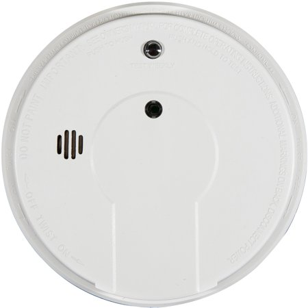 kidde hardwire photoelectric smoke alarm p12040. Black Bedroom Furniture Sets. Home Design Ideas