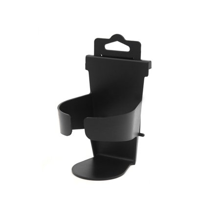 - Portable Vehicle Truck Car Cup Holder Stand for Beverage Drink Black