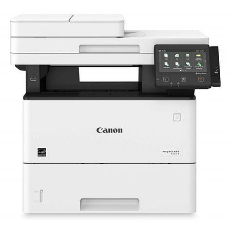 Canon imageCLASS D D1650 Laser Multifunction Printer -
