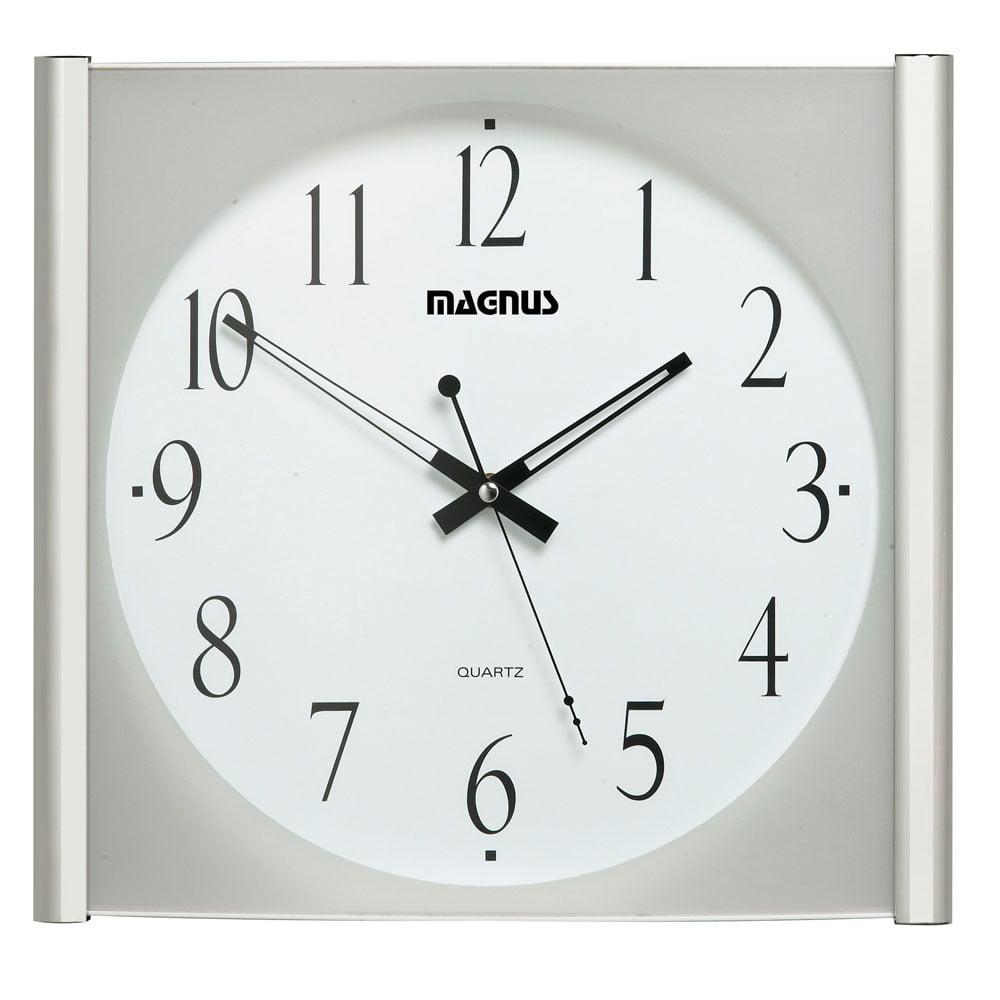 Dainolite Magnus 14'' Wall Clock