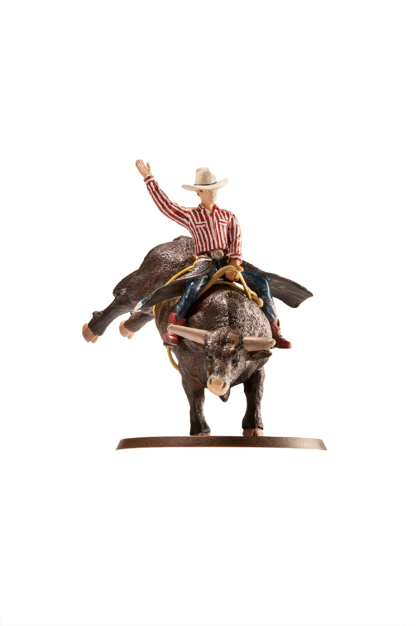 Big Country Farm Toys Lane Frost and Red Rock by Big Country Farm Toys, LLC.