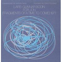 Olle Skold - Lars-Gunnar Bodin-for Jon (Fragments of a Time to [CD]