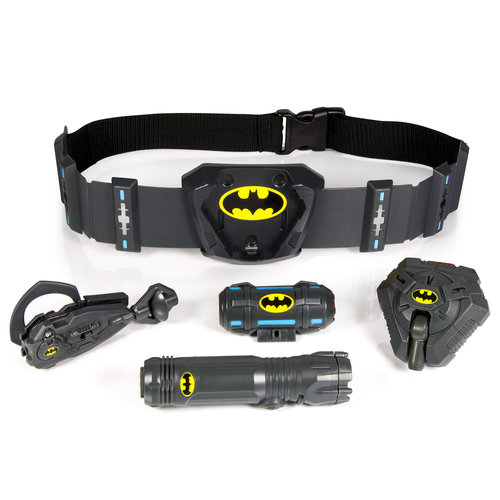 Spy Gear Batman Ultimate Utility Belt Bundle