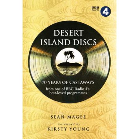 Desert Island Discs: 70 Years of Castaways -