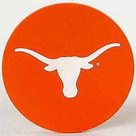 Texas Longhorns Coaster Set - 4 Pack Texas Longhorns Kitchen