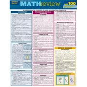 Math Review Quizzer