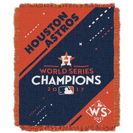 MLB Houston Astros 2017 World Series Champions 46