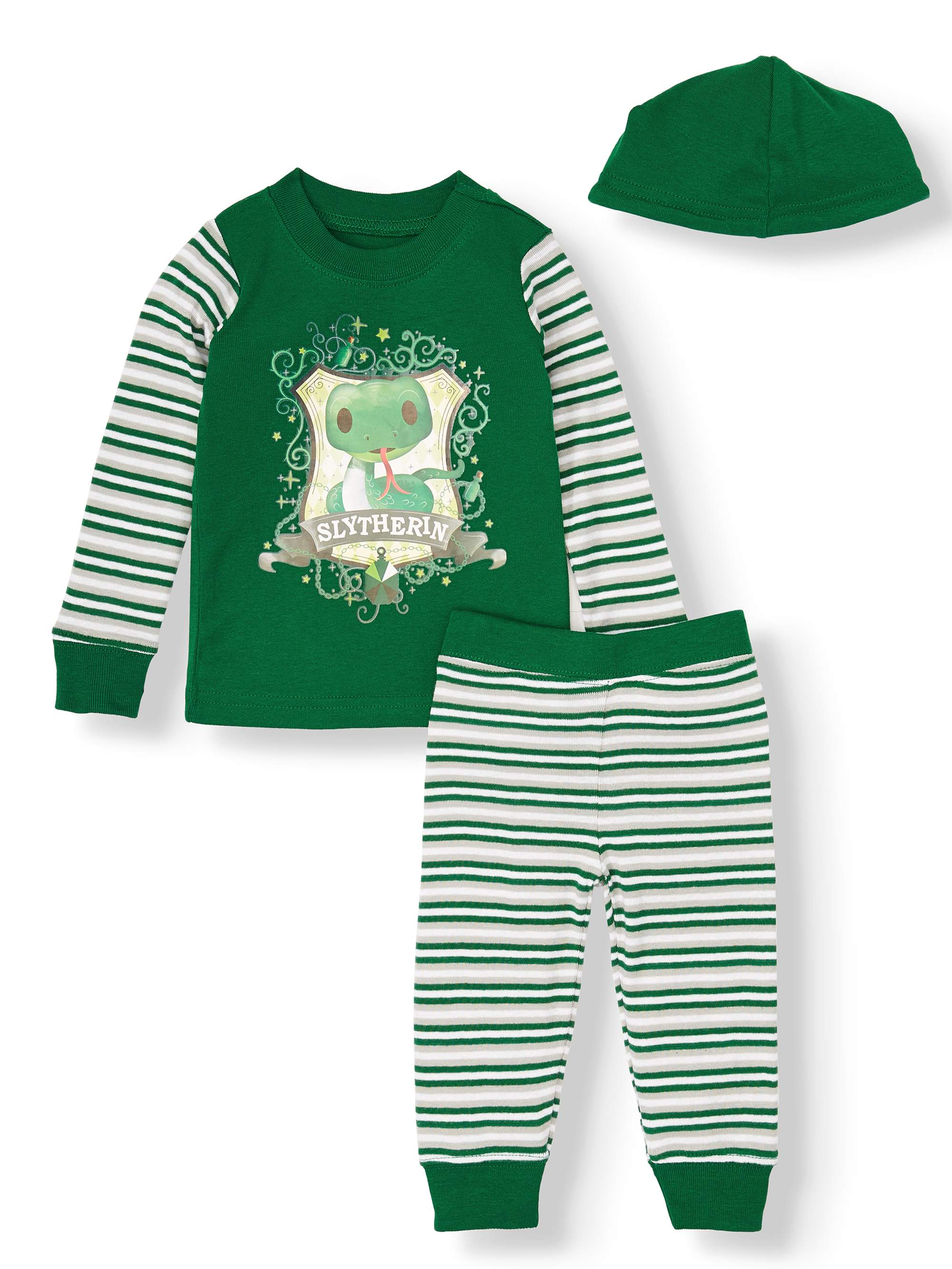 Harry Potter Baby Joggers /& T-shirt Set l Harry Potter Baby Boys Trouser Outfit