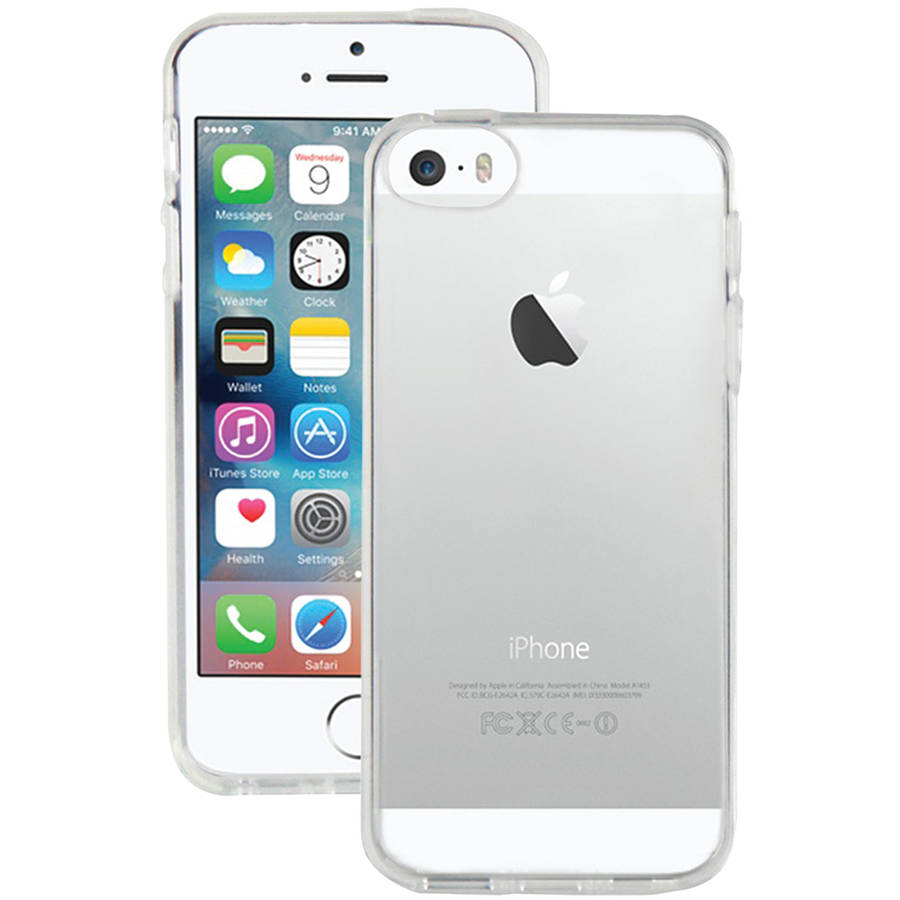 Body Glove 9561202 Ice Case for Apple iPhone 5 5s by Body Glove