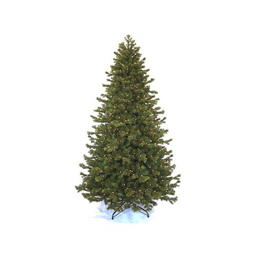 Equinox 2 CDF-11IL1-90 Artificial Pre-Lit Christmas Tree, Douglas Fir, 1000... by EQUINOX 2 INC