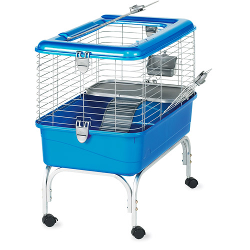 Super Pet Habitat Defined for Guinea Pigs, Large Size