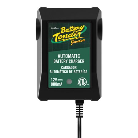 Battery Tender JR High Efficiency