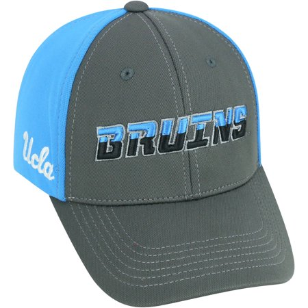 University Of Ucla Bruins Grey Two Tone Baseball Cap (Ucla Bruins Merchandise)