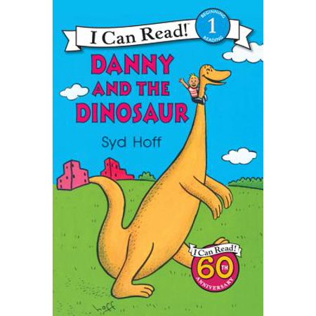 Danny and the Dinosaur - The Dinosaur Place Coupons