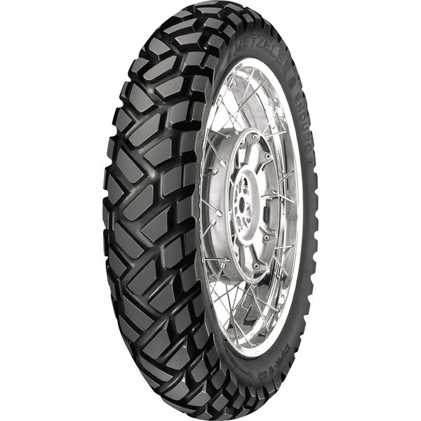 120/90-17 Metzeler Enduro 3 Sahara S-Rated Dual Sport Rear Tire