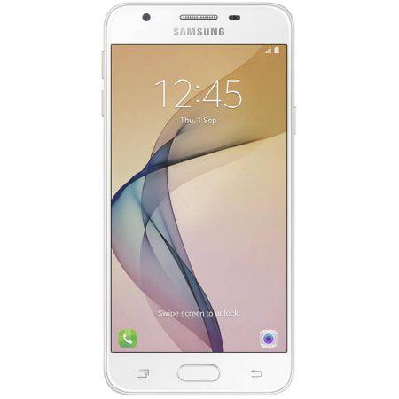Samsung Galaxy J5 Prime 2016 G570M DUOS Factory Unlocked ...