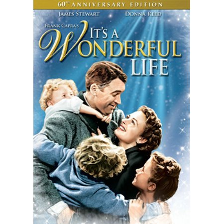 It's A Wonderful Life (DVD)](It's A B Movie Halloween)