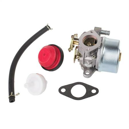 Carburetor For Teseh 5hp Mtd 632107a 632107 640084b 640084a Toro 521 Snow Er Hssk40 Hssk50 Hs50