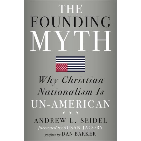The Founding Myth : Why Christian Nationalism Is Un-American - Halloween Is Christian