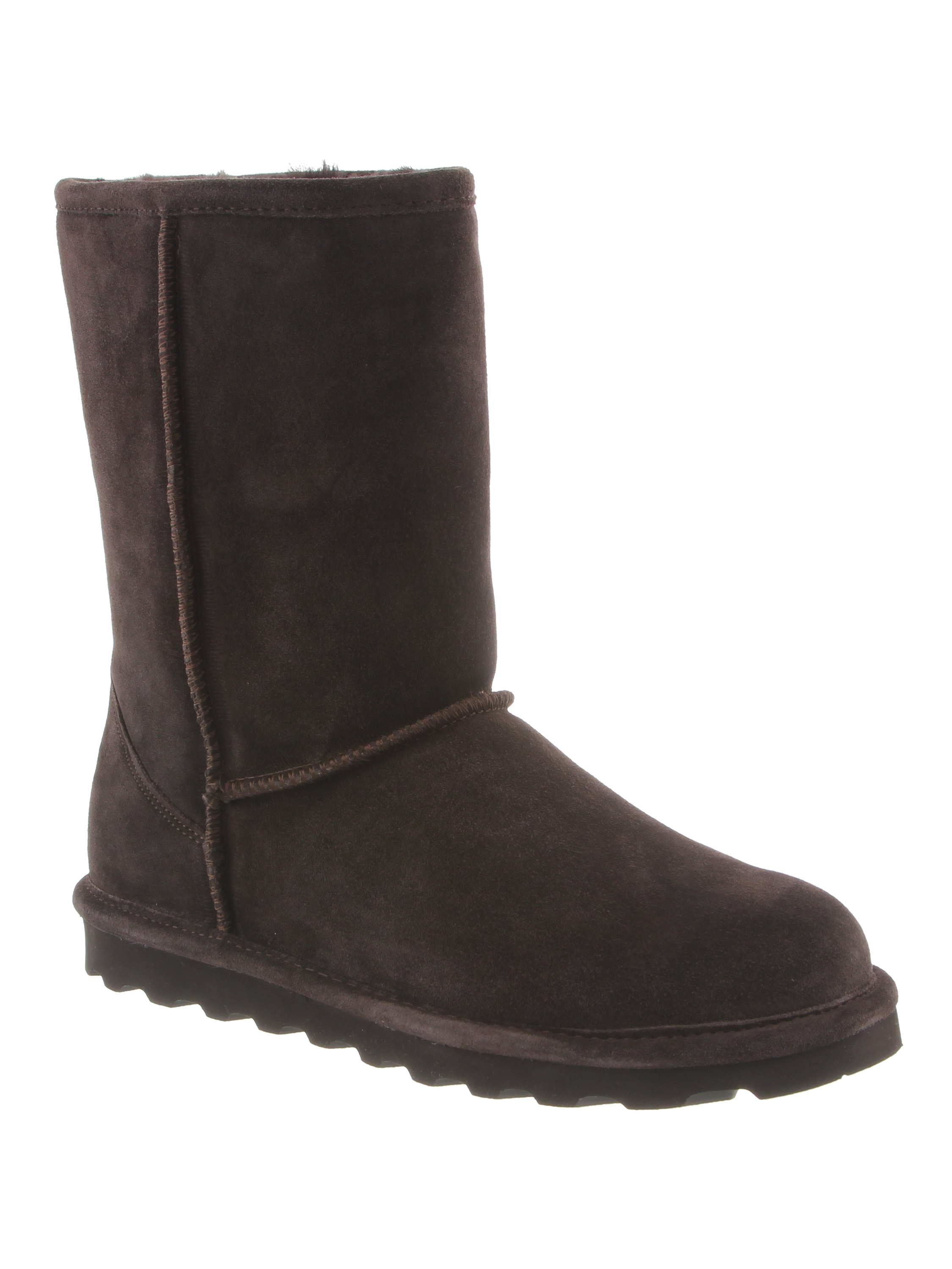 Bearpaw Classic Elle Short Chocolate Boot 12 M US by BEAR PAW