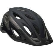 Bell Sports Force Adult Bike Helmet, Black